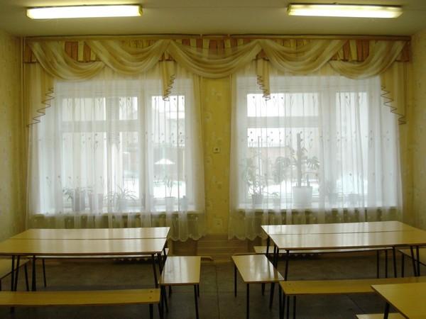 Дизайн окон классов для школы